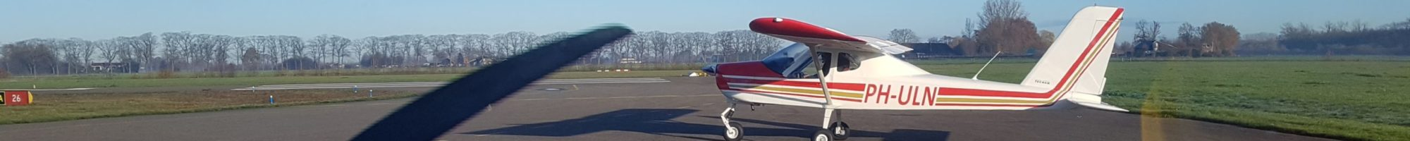Flightschool Teuge